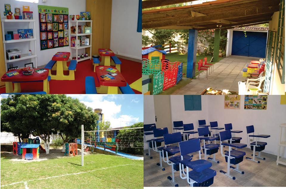 Colegio Construir