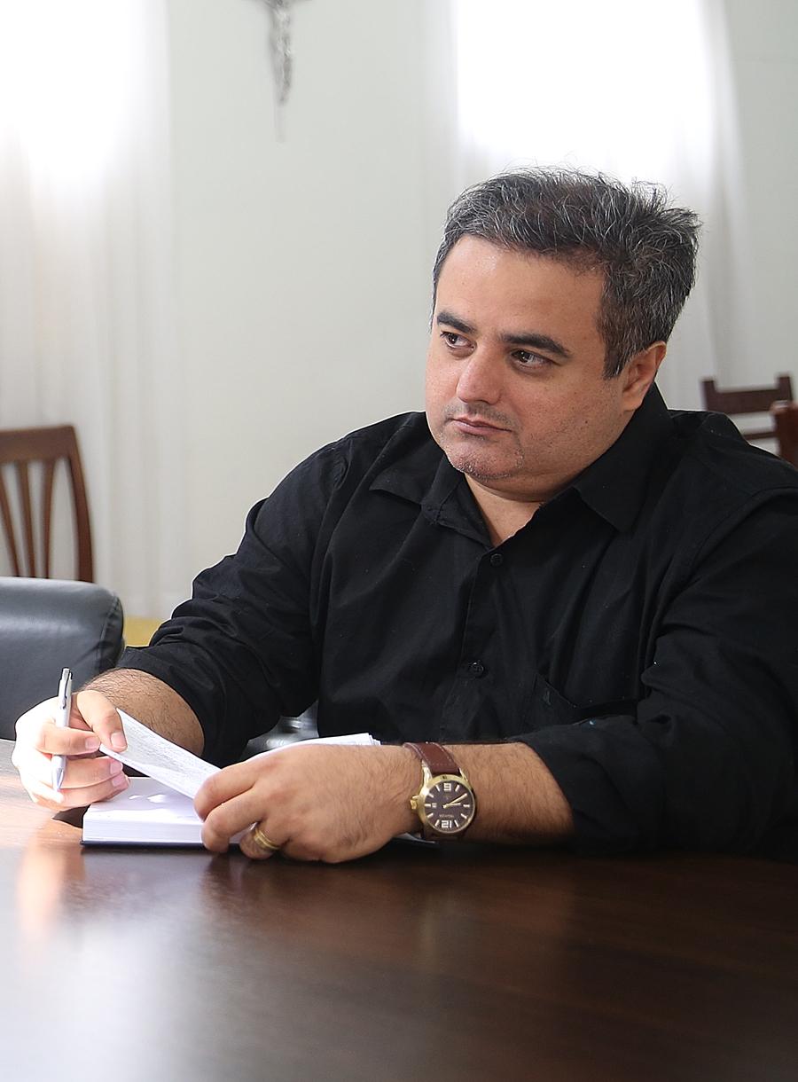 Tito Secretario de Saude Foto PGM edicao Gilvan Silva