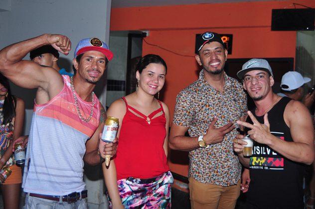 Baile Carnavalesco A Turma do Carioca Fotos Gilvan Silva De Olho