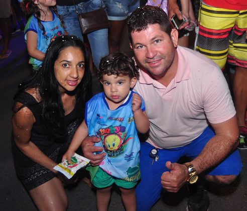 Bloco Baby Folia  Fotos Gilvan Silva