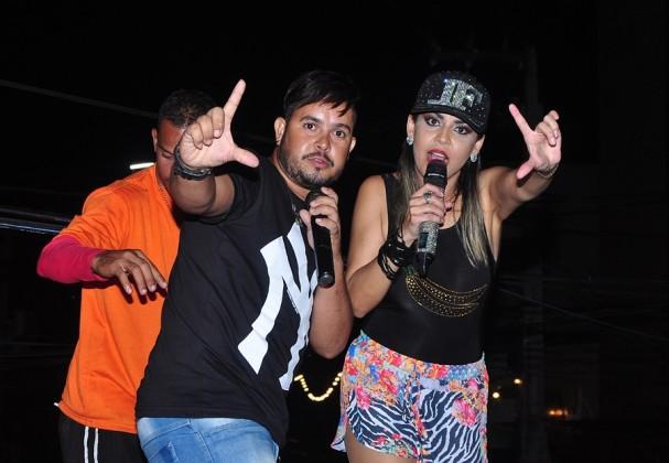 Bloco do Zé Pereira Fotos Gilvan Silva
