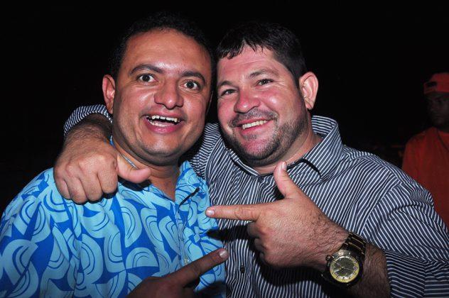 Bloco dos Trichas Fotos Gilvan Silva e Arapiraca