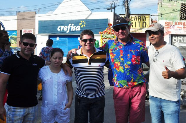 Encontro de Maracatu Fotos Gilvan Silva