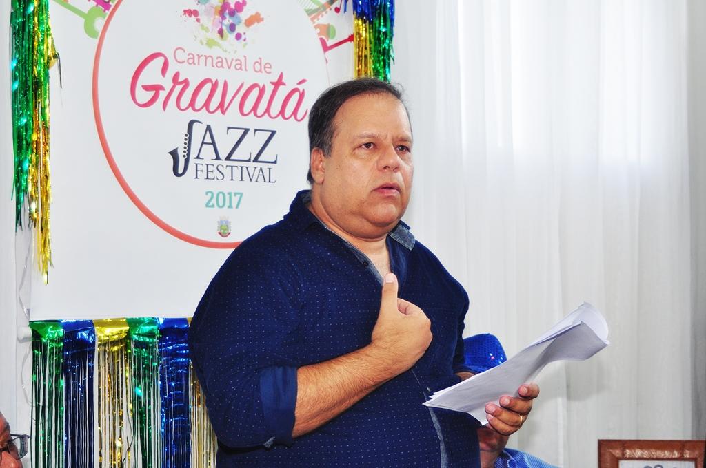 Gravata Jazz Festival  Foto Gilvan Silva