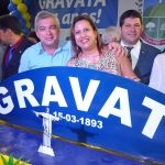 Aniversário de Gravatá Fotos Gilvan Silva