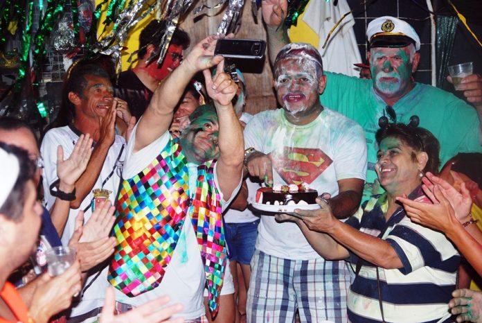 Aniversário de Léo do Ar Foto Arapiraca De Olho