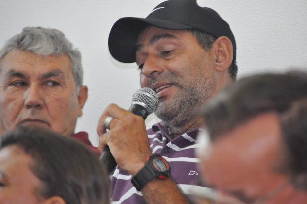 Audiência Pública Fotos Gilvan Silva