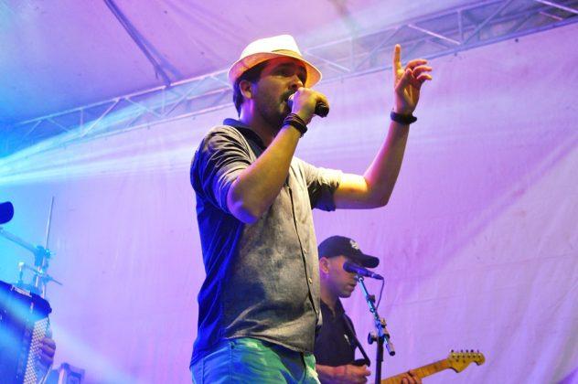 Festa de São José em Mandacaru Fotos Gilvan Silva