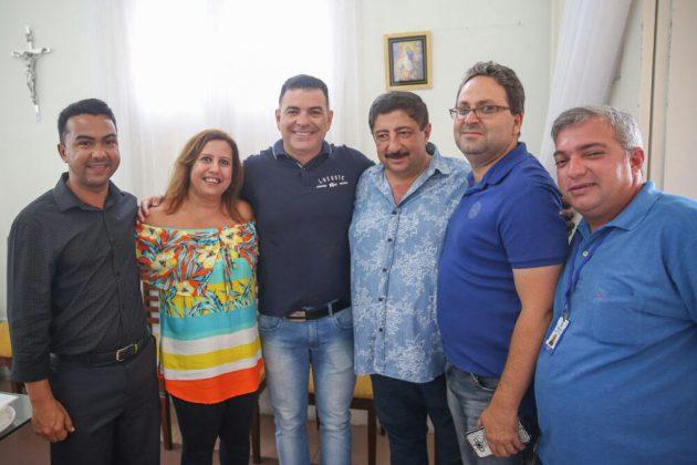 Foto Cortesia De Olho