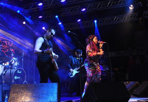 Gravatá Jazz Festival  Fotos Gilvan Silva