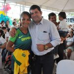 Inauguração do CIG Fotos Gilvan Silva