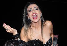 Lady Falcão Foto Gilvan Silva GS