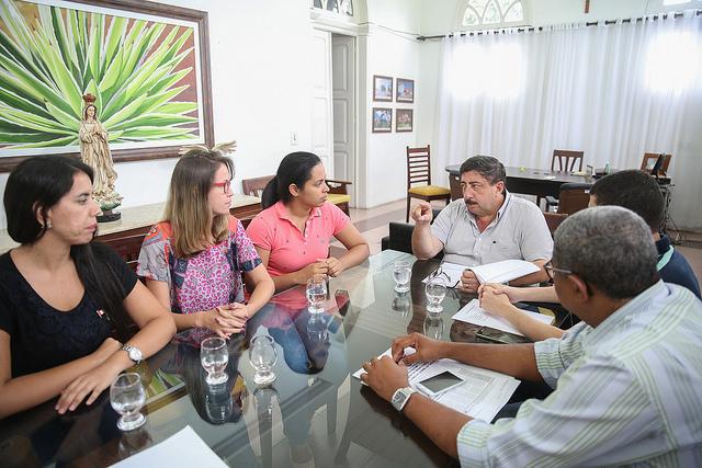 Rotaract Foto Alam Torres