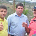 Visita a Família de Ceça Fotos Gilvan Silva