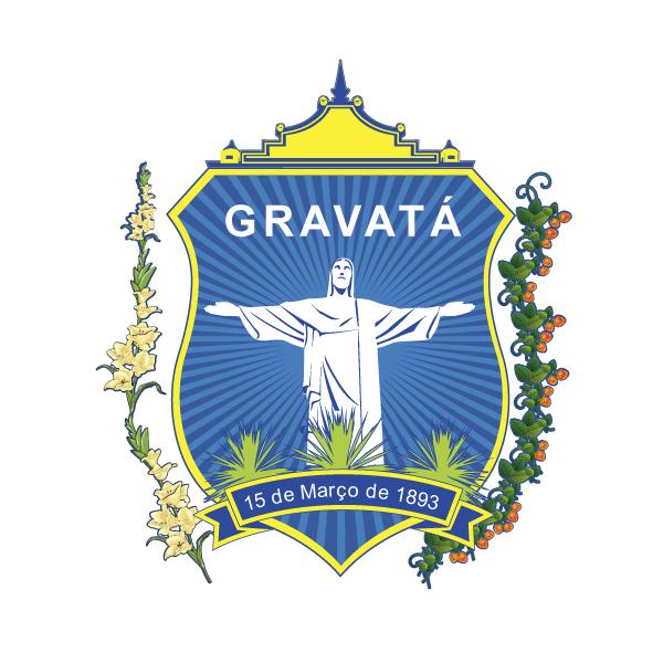 NOVO BRASÃO DE GRAVATÁ