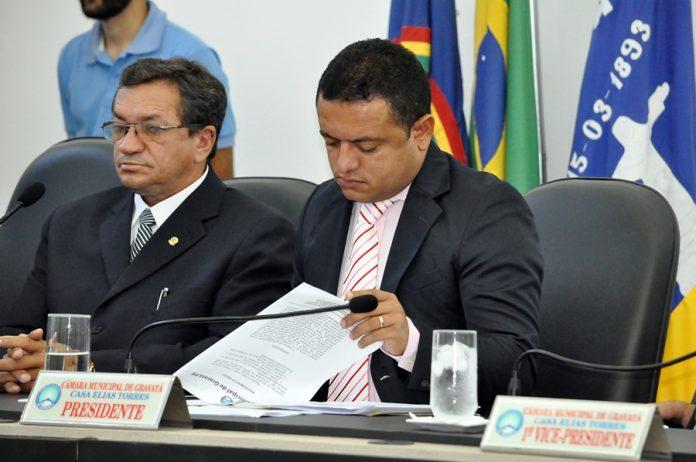 Léo do Ar Fotos Gilvan Silva Ascom
