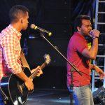 Helder e Rodrigo Fotos Gilvan Silva