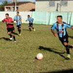 Grêmio x CDG - Fotos - Gilvan Silva