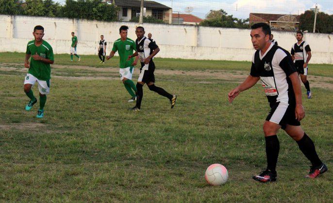SantosXGama Foto GilvanSilva