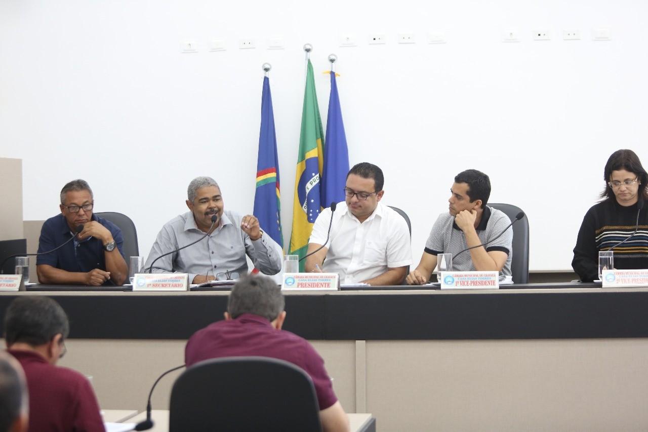 Audiência Pública discute transporte universitário intermunicipal
