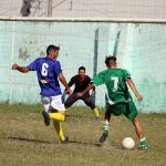 Boa Vista vs Agreste - Fotos - Gilvan Silva