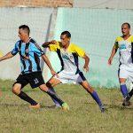 Canarinhos vs Grêmio - Fotos - Gilvan Silva