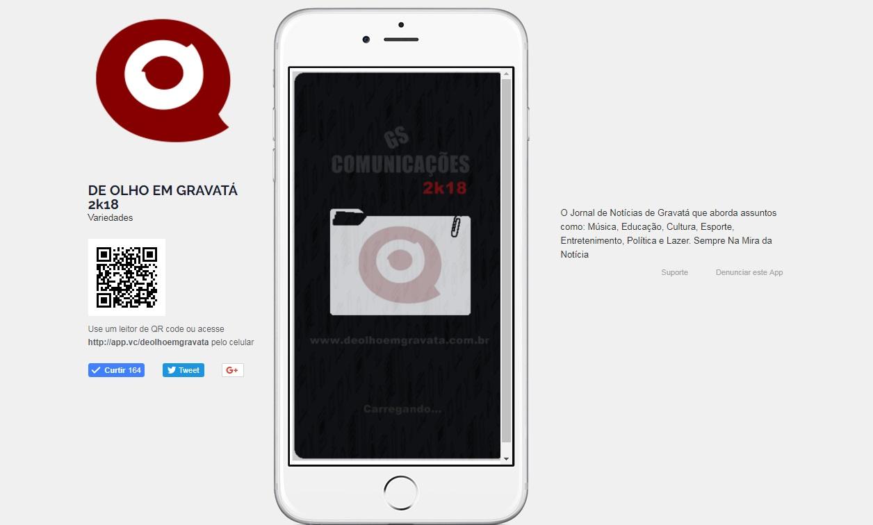 banner app 2k18
