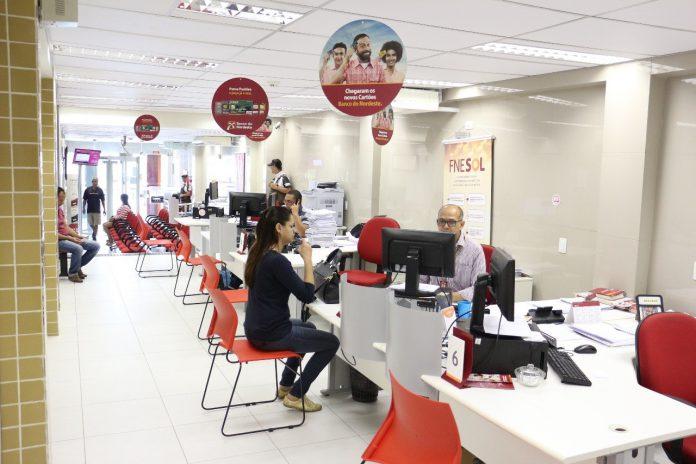 Prefeitura de Gravatá, Banco do Nordeste, Santander, Bradesco, Banco do Brasil, Caixa Econômica Federal,