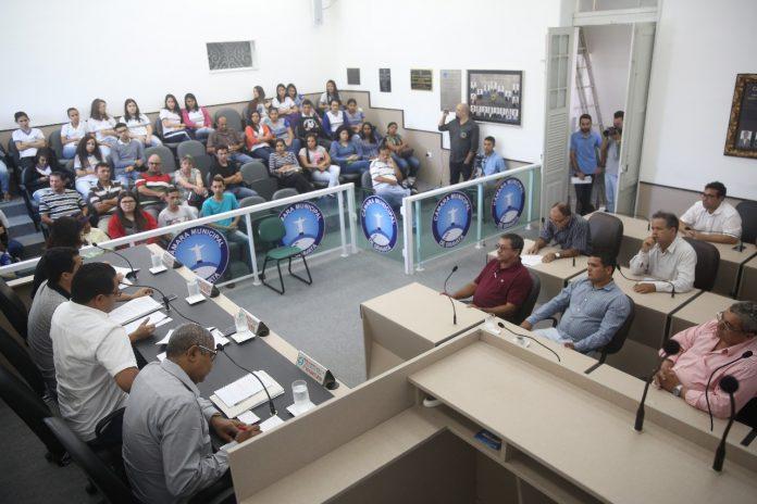 Prefeitura promove audiência sobre PPA e LOA nesta quinta feira (14)