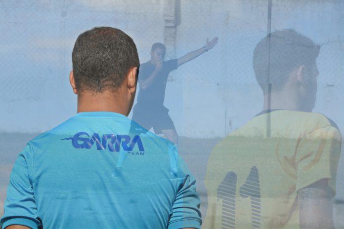 Foto - Gilvan Silva - Quartas de Final - E GOOL [OFS]