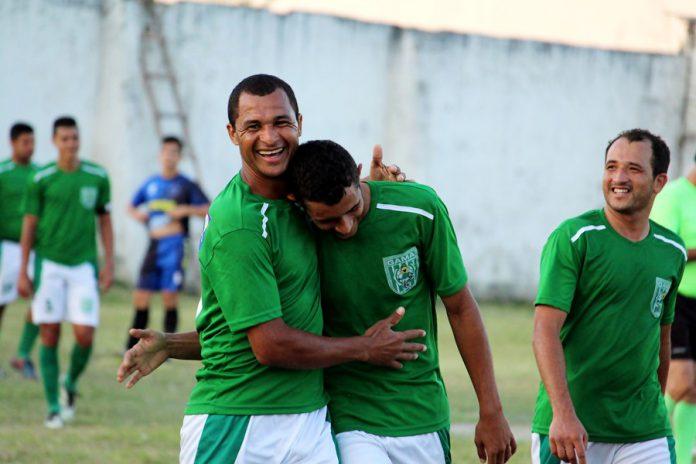 Gama vs Jucá - Fotos - Gilvan Silva