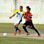 CDG vs Canarinho - Fotos - Gilvan Silva