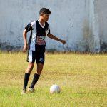 Santos Vs SDM - Fotos - Gilvan Silva