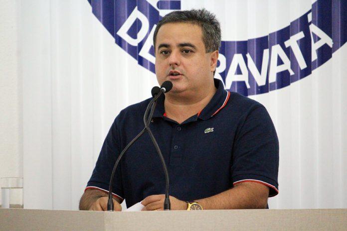 Luiz Tito - Gilvan Silva (foto)