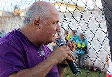 Ivandeildo Barbosa. Foto: Gilvan Silva