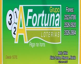 A Sorte Loterias
