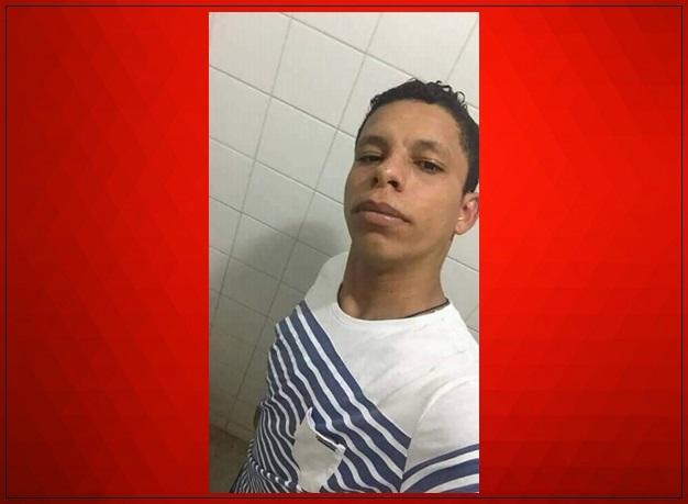 A vitima foi identificada como Inácio Bocão. Foto: Reprodução\De Olho Em Gravatá