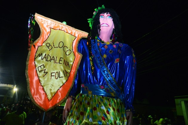 Boneca Madalena, Foto: Gilvan Silva (ASCOM)