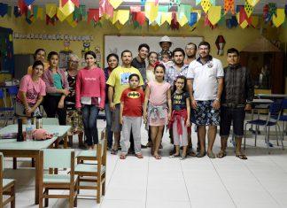 Arapiraca e Moradores do Assentamento Santo Antônio. Fotos: Gilvan Silva