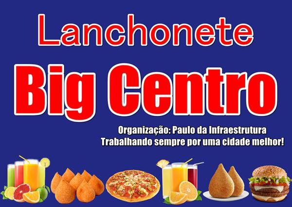 Big Centro