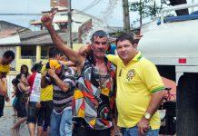 Bacalhau do Belisco Fotos Gilvan Silva Ascom