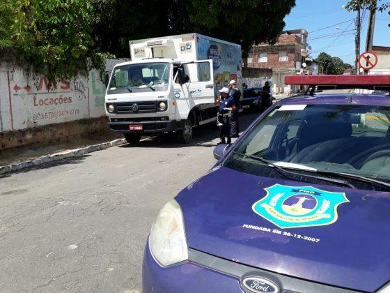 Visita Tecnica Guarda Municipal de Gravatá Gilvan Silva