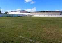 Campo Erasmo Feitosa Foto Gilvan Silva