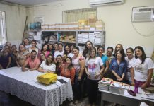 Núcleo de Apoio Educacional Especializado promove encontro para debater inclusão social no ensino regular