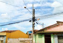 Celpe - Foto -Gilvan Silva