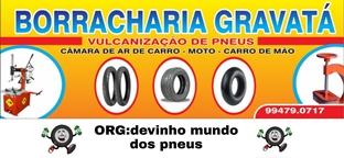 Borracharia Gravatá
