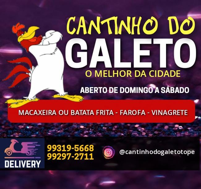 Cantinho do Galeto